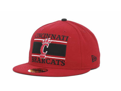 Cincinnati Bearcats NCAA Frosh 59FIFTY Hats