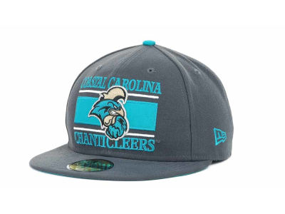 Coastal Carolina Chanticleers NCAA Frosh 59FIFTY Hats