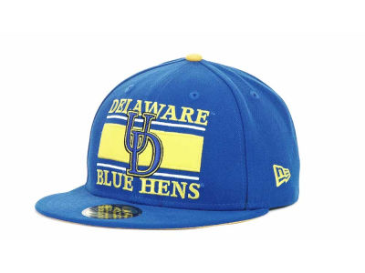 Delaware Blue Hens NCAA Frosh 59FIFTY Hats