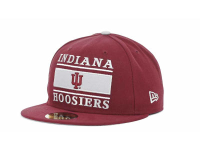 Indiana Hoosiers NCAA Frosh 59FIFTY Hats