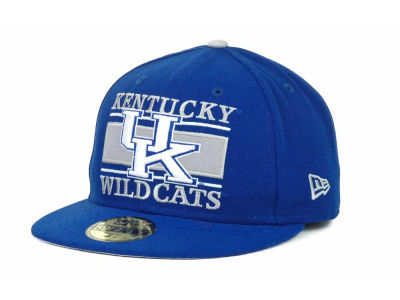 Kentucky Wildcats NCAA Frosh 59FIFTY Hats