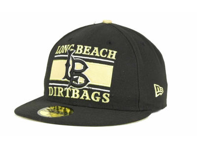 Long Beach State 49ers NCAA Frosh 59FIFTY Hats