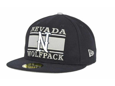 Nevada Wolf Pack NCAA Frosh 59FIFTY Hats