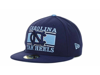North Carolina Tar Heels NCAA Frosh 59FIFTY Hats