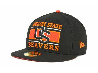 Oregon State Beavers NCAA Frosh 59FIFTY Hats