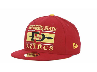 San Diego State Aztecs NCAA Frosh 59FIFTY Hats