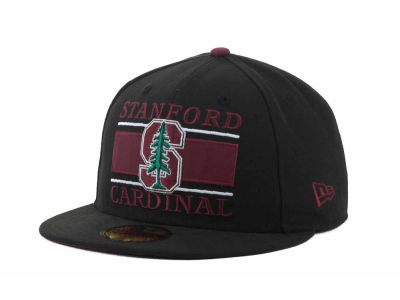 Stanford Cardinal NCAA Frosh 59FIFTY Hats