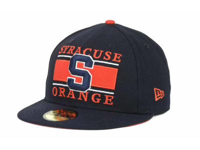 Syracuse Orange NCAA Frosh 59FIFTY Hats