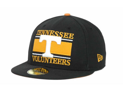 Tennessee Volunteers NCAA Frosh 59FIFTY Hats