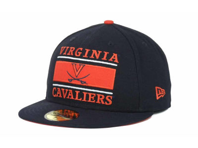 Virginia Cavaliers NCAA Frosh 59FIFTY Hats