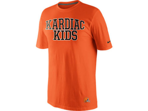 Cleveland Browns Nike NFL Local T-Shirt