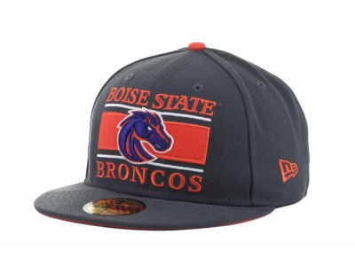 Boise State Broncos NCAA Frosh 59FIFTY Hats