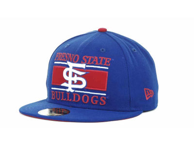Fresno State Bulldogs NCAA Frosh 59FIFTY Hats