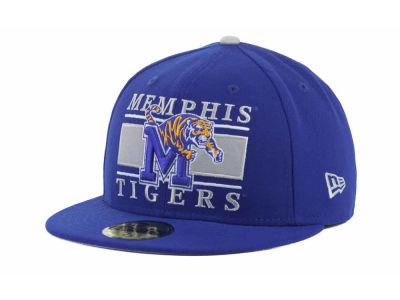 Memphis Tigers NCAA Frosh 59FIFTY Hats
