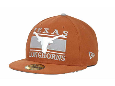 Texas Longhorns NCAA Frosh 59FIFTY Hats