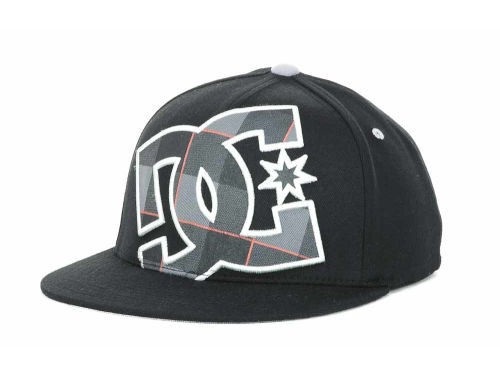 DC Shoes Judge Hats