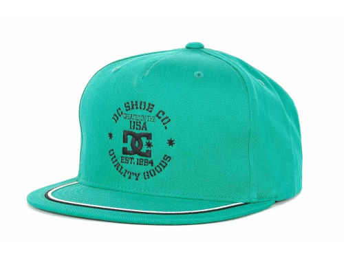 DC Shoes 7 Pointer Cap Hats