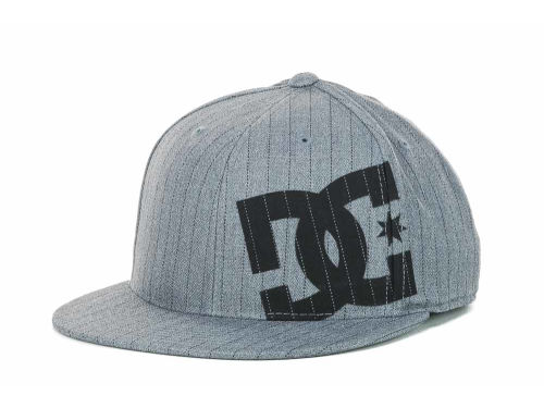 DC Shoes Bailer Cap Hats