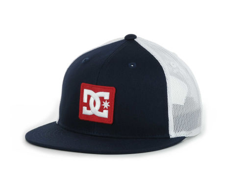 DC Shoes Tarbar Cap Hats