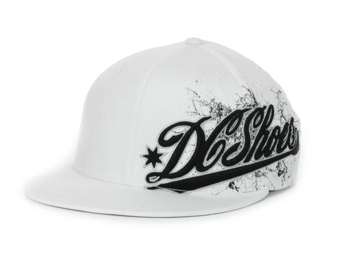DC Shoes Bang Flex Hats