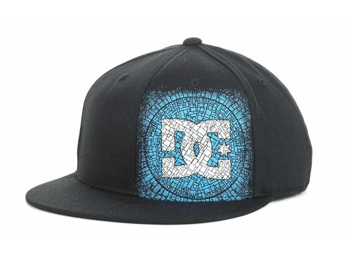 DC Shoes My Style Flex Cap Hats