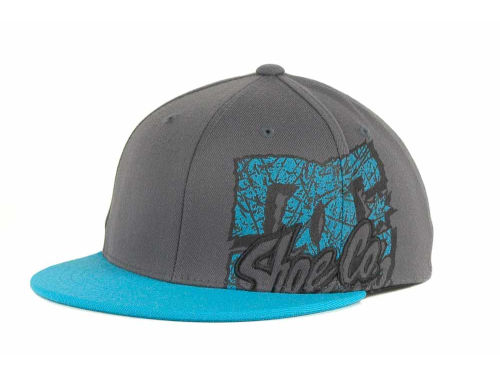 DC Shoes Youth Potash Cap Hats