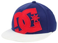 DC Shoes Ya Heard 2 Flex Cap Stretch Fitted Hats