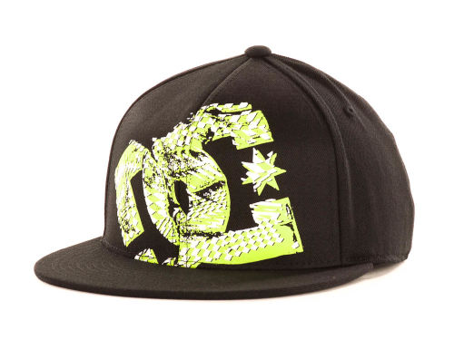 DC Shoes GIL Flex Cap Hats