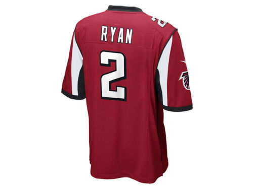 Atlanta Falcons Matt Ryan  Nike NFL Limited Jersey