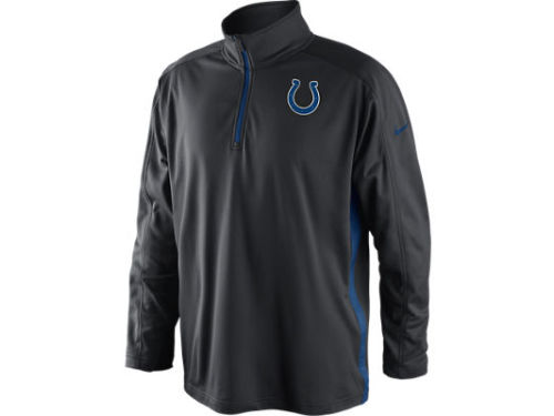 Indianapolis Colts Nike NFL Knit Coaches Jacket