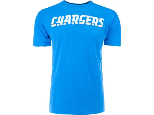 San Diego Chargers '47 NFL Fieldhouse Basic T-Shirt