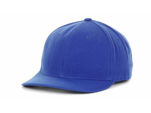 Top of the World Blank High Crown Fitted Hats