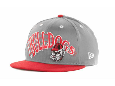 Georgia Bulldogs NCAA Megastar 9FIFTY Snapback Hats