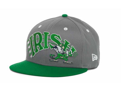 Notre Dame Fighting Irish NCAA Megastar 9FIFTY Snapback Hats