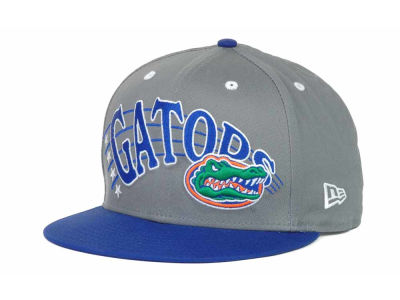 Florida Gators NCAA Megastar 9FIFTY Snapback Hats
