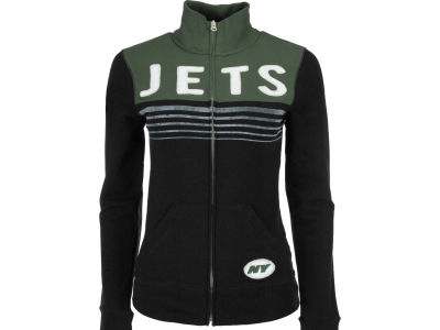 '47 Brand NFL Womens Playoff Track Jacket