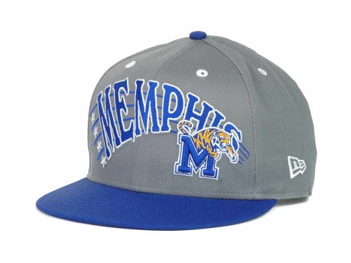 Memphis Tigers New Era NCAA Megastar 9FIFTY Snapback Hats