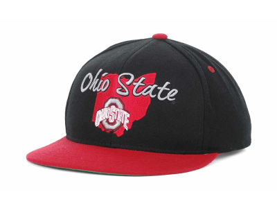 Top of the World NCAA State Of Snapback Cap Hats