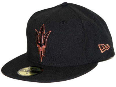 Arizona State Sun Devils NCAA AC Stock 59FIFTY Hats