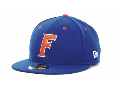 Florida Gators NCAA AC Stock 59FIFTY Cap Hats