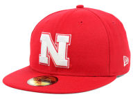 New Era NCAA AC Stock 59FIFTY Cap Fitted Hats