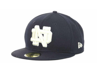 Notre Dame Fighting Irish NCAA AC Stock 59FIFTY Hats