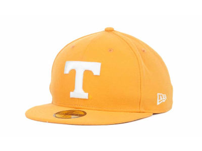 Tennessee Volunteers NCAA AC Stock 59FIFTY Hats