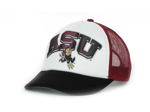 Arizona State Sun Devils Top of the World NCAA In The Paint Cap Hats