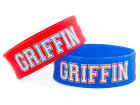 Los Angeles Clippers Aminco Inc. Wide Bracelet 2pk Apparel & Accessories