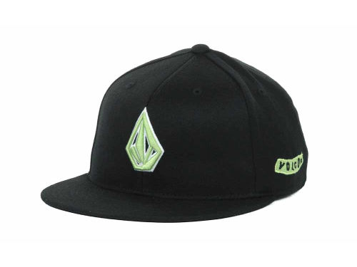 Volcom Too Stone 210 Flex Cap Hats