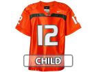 Miami Hurricanes Haddad Brands NCAA Replica Football Jersey Jerseys