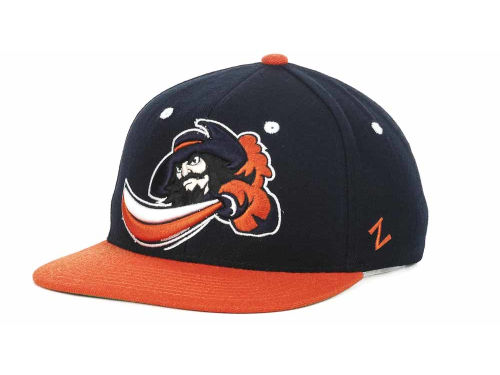 Virginia Cavaliers Zephyr NCAA X-Snap Cap Hats