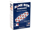 Chicago Cubs Home Run Bandages Bed & Bath
