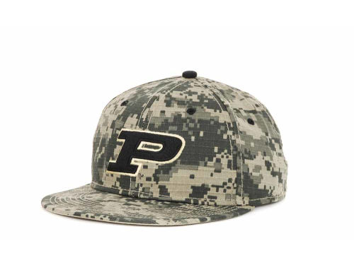 Purdue Boilermakers NCAA GP350 Cap Hats